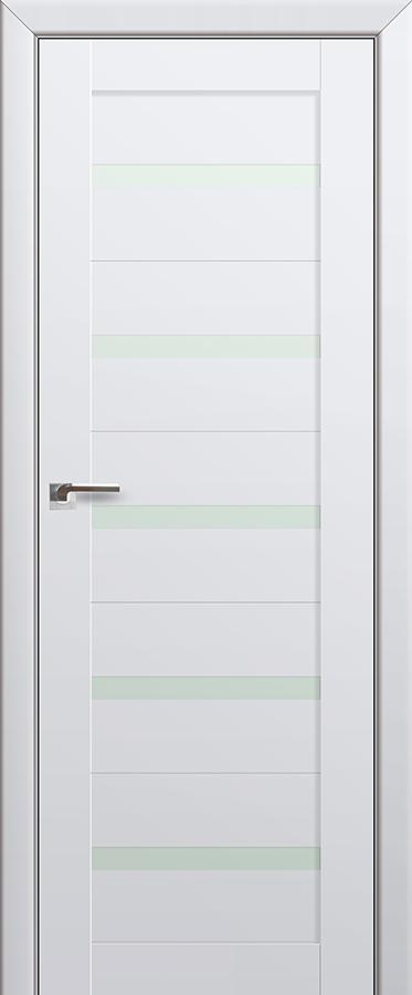 Межкомнатная дверь 7U Мателюкс
