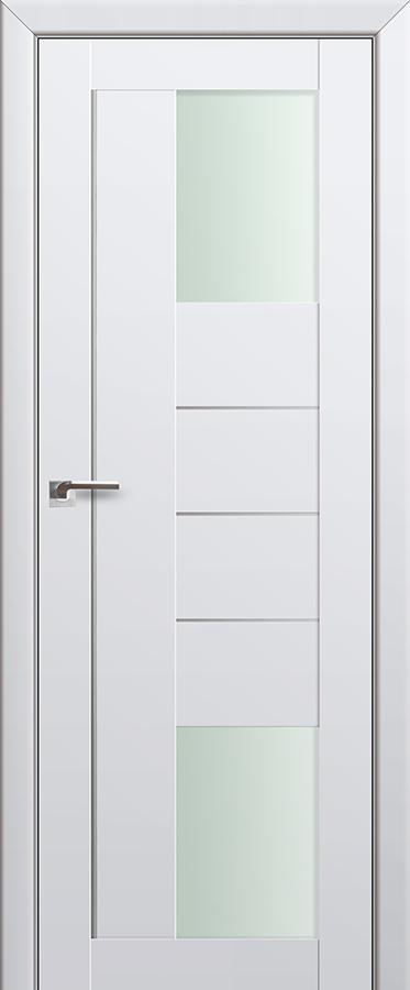 Межкомнатная дверь 43U Мателюкс