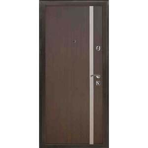 Входная дверь Boston МДФ Венге панель МДФ Венге