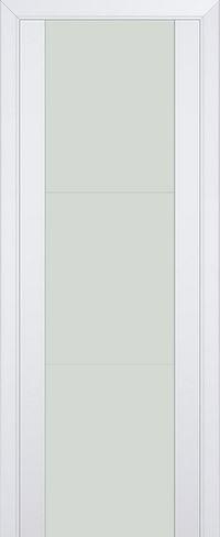 Межкомнатная дверь 22U Белый лак