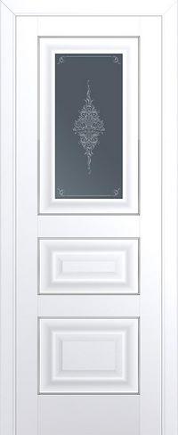 Межкомнатная дверь 26U Графит