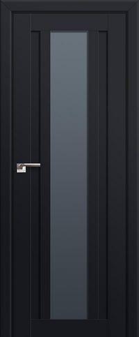 Межкомнатная дверь 16U Графит