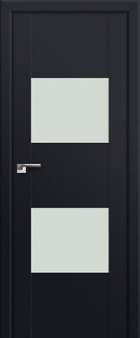 Межкомнатная дверь 21U Белый лак