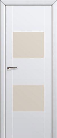 Межкомнатная дверь 21U Перламутровый лак