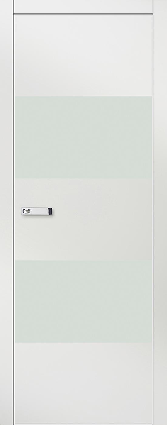 Profil Doors 2VG Белый лак