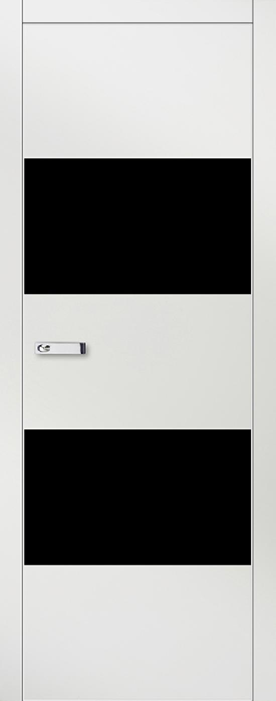 Profil Doors 2VG Черный лак