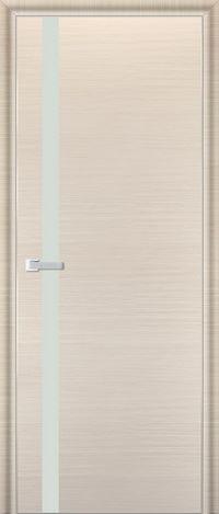 Profil Doors 6D Белый лак