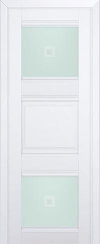 Межкомнатная дверь 6U матовый