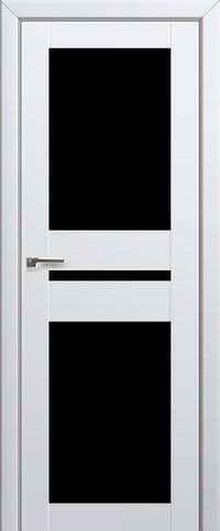Profil doors 70U Черный триплекс