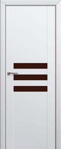 Profil doors 74U Коричневый лак