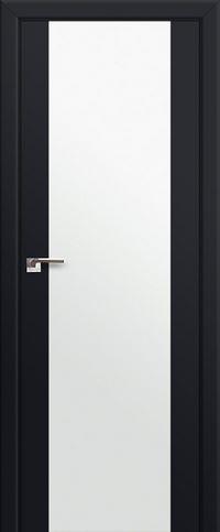 Межкомнатная дверь 8U Белый триплекс