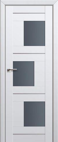 Межкомнатная дверь 13U Графит