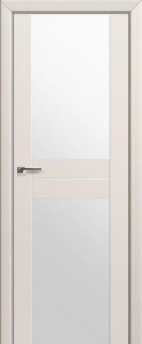 Profil doors 10U Белый триплекс