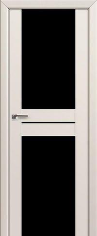 Profil doors 10U Черный триплекс