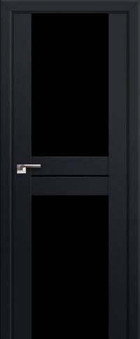 Profil doors 10U Черный триплекc