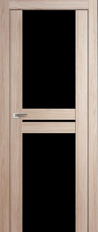 Profil doors 10X Черный триплекс