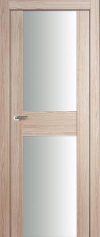Profil doors 11X Белый триплекс