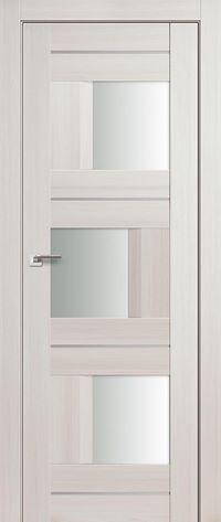 Profil doors 13X Белый триплекс