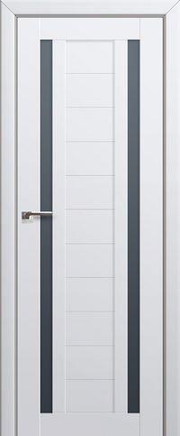 Межкомнатная дверь 15U Графит