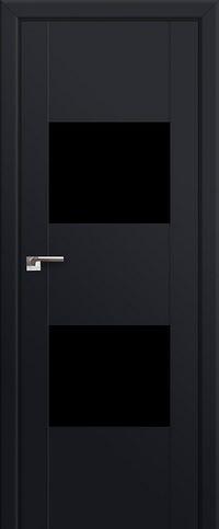 Profil doors 21U Черный лак