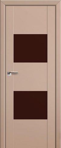 Profil doors 21U Коричневый лак