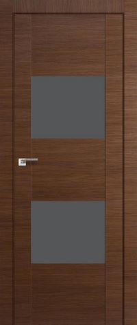Profil doors 21X Серебряный лак