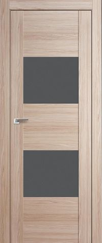 Profil doors 21X Серебрянный лак