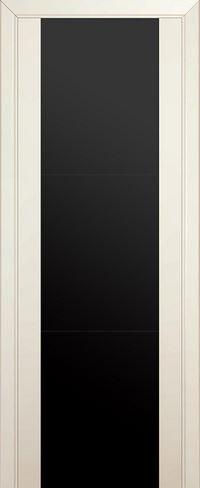 Profil doors 22U Черный лак