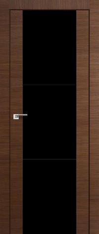 Profil doors 22X Черный лак