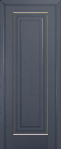 Profil doors 23U Золото