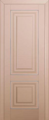 Profil doors 27U Серебро