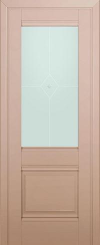 Profil doors 2U Узор матовый