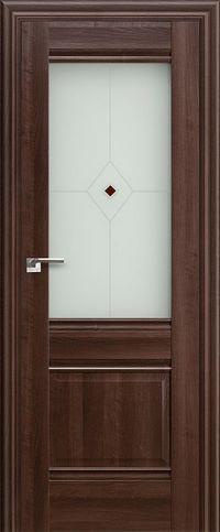 Profil doors 2X Узор 2