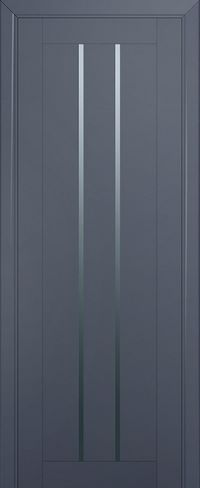 Profil doors 49U Графит