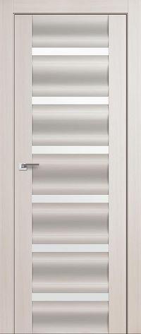 Profil doors 57X Белый триплекс