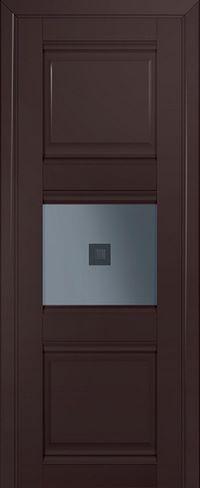 Profil doors 5U Узор графит 2