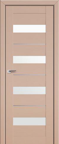 Profil doors 60U Белый триплекс