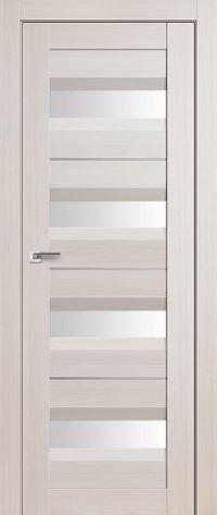 Profil doors 60X Белый триплекс
