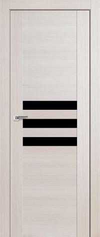 Profil doors 74X Черный лак