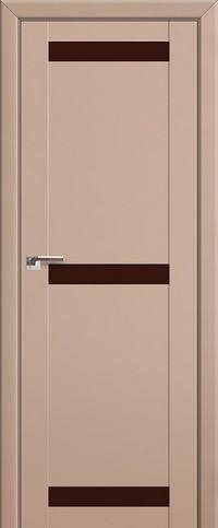 Profil doors 61U Коричневый лак