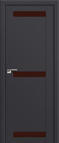 Profil doors 75U Коричневый лак