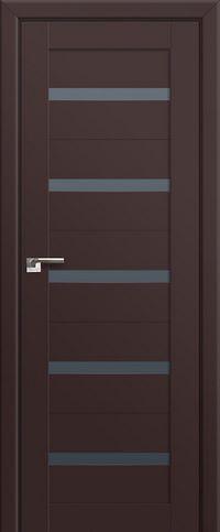 Profil doors 7U Графит