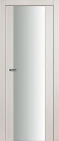 Profil doors 8X Белый триплекс