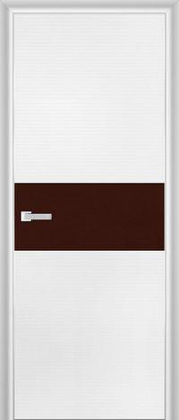 Profil Doors 4D Коричневый лак