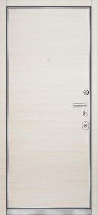 Profil Doors 1Z Эш Вайт Кроскут