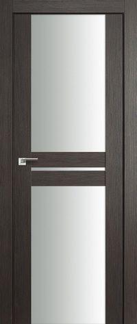 Profil doors 10X Белый триплекс