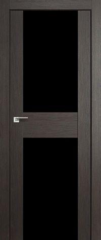 Profil doors 11X Черный триплекс