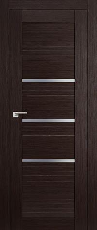 Profil doors 18X Белый триплекс