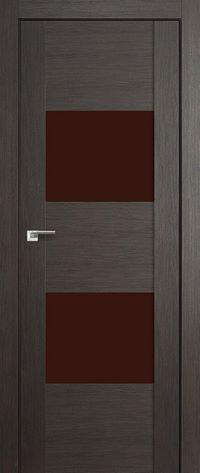 Profil doors 21X Коричневый лак