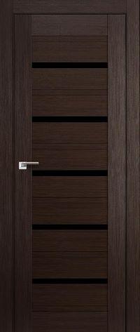 Profil doors 48X Черный триплекс
